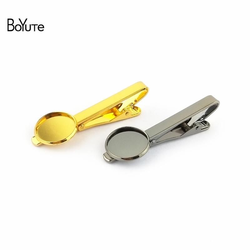 Tie clip (1)