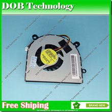 Laptop CPU Cooling Fan for MSI F98D 052610A NETBOOK DFS451205M10T FX610MX FX610DX FX600MX 3 PIN(China)