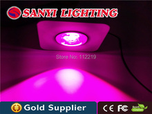 150w COB LED Grow Light System Panel Lamp Indoor Flower Veg Plant Yard Garden Replace HPS(China)