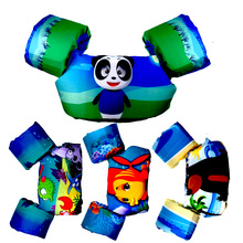 Kids life vest jackets Water Sports Life Jacket Children's Lifejacket Vest Learn Swimming Snorkeling Buoyancy Vest Children