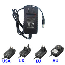 100V-240V Ac/dc Adapter AU/EU/US/UK Plug 5V 3A for Wireless Router ADSL Cats Switches Security Cameras Audio/Video Power Supply