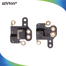 "10pcs High Quality GPS Cover GPS Module Antenna Signal Connector Flex Cable Bracket Parts For iPhone 6 6G 4.7"" Inch"