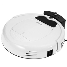 Alfawise Smart Robotic Vacuum Cleaner Cordless Sweeping Cleaning Machine for Home Aspirador Cleaner Wet Mopping Floor Sweeper(China)