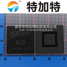 Free shippin 5pcs/lot A10 BGA ALLWINNER TECH whole Zhiping board computer's main CPU chip microcontroller original authentic