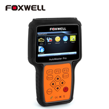 Foxwell NT624 Multi Car Brand Engine Transmission ABS Airbag SRS Crash Data Reset Diagnostic Tool For European Japan USA Asian