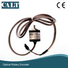 Low price for open collector npn output encoder calt GHS30 digital optical encoder rotary speed sensors