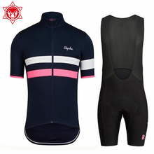 Buy 2018 Rapha cycling jersey road bike wear Bicycle Ropa Ciclismo Sportswear Maillot Bicycle clothes Mtb Bike shirt for $27.54 in AliExpress store