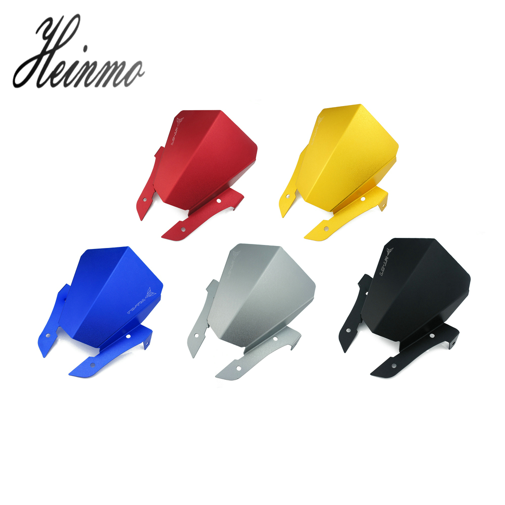 Windscreen For Yamaha MT07