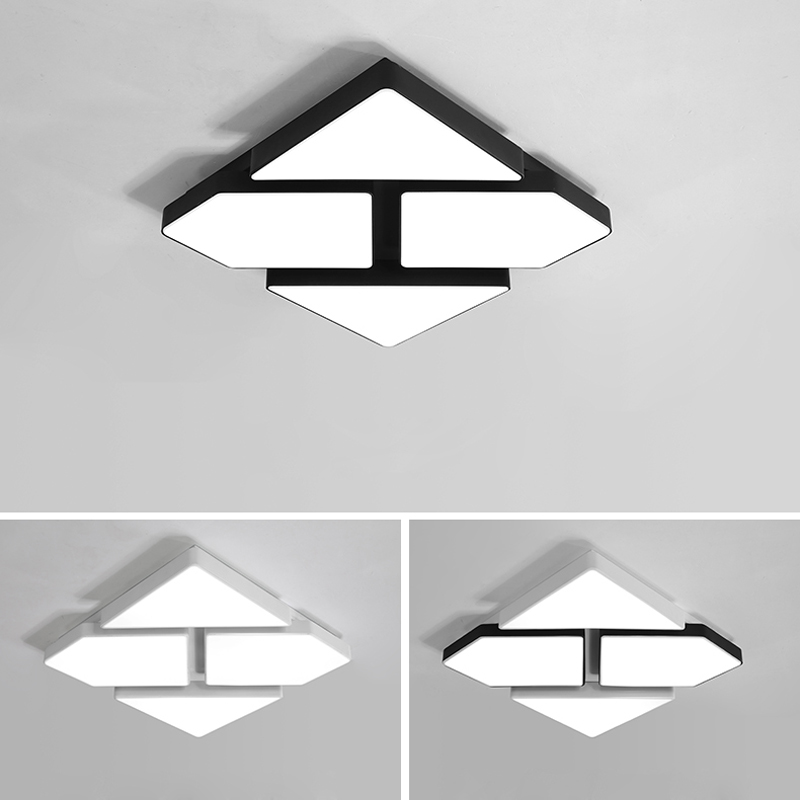 acrylic led ceiling light