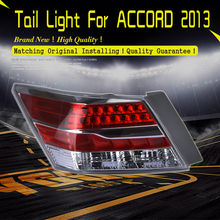 Outer Tail Light Tail Lamp Rear Light Rear Lamp OEM:33550-TB0-H11 33500-TB0-H11 For Honda For ACCORD 2013 CP1 CP2 CP3