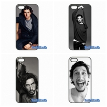 Adam Driver The US Screen actor Phone Cases Cover For Samsung Galaxy 2015 2016 J1 J2 J3 J5 J7 A3 A5 A7 A8 A9 Pro