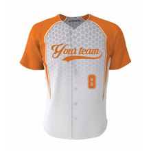 Fully Customized Sublimated Adult&Youth Team Practice Baseball Bersey & sSoftball Jersey Wear