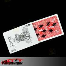 Anttack by Christopher Ballinger Original Bicycle Card Magic Ant Magic Props Magic Tricks(China)