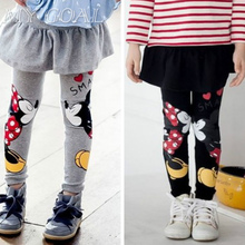 Kids Thick Velvet Legging Casual Pants Baby Girls Leggings Autumn Comfortable Dress Leggins for Girl
