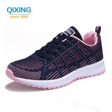 Women's Running Shoes Breathable Sport Shoes Woman Walking Athletic Shoes Outdoor Jogging Training Cushioning Sneakers For Women
