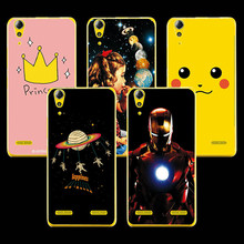 Buy Lenovo A6010 & A6000 5.0 inch Hard PC Ample Case, Fashion Phone Case Lenovo Lemon K3 K30-W K30-T a6000 a6010 Coque for $1.39 in AliExpress store