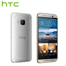 Verizon Version HTC One M9 4G LTE Mobile Phone Octa Core 3GB RAM 32GB ROM 5.0inch 1920x14080 Dual Camera 20MP 2840 mAh CellPhone
