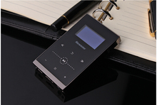 W993 Newsmy 8 GB Portable Mini Sports HiFi Oled MP3 Player With Screen Recorder Music Lossless High Resolution