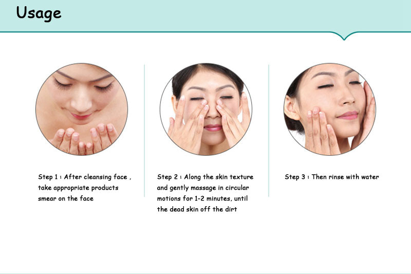 sdfsdf BIOAQUA Brand Skin Care 140g Facial Exfoliating Moisturizing Cream Shrink Pore Brightening Skin Oil-control Hydrating Cream05