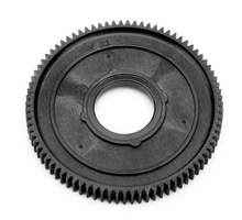 HPI Racing HPI103372 Spur Gear 83T Tooth 48P Pitch Blitz(Китай)