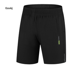 Outdoor Men Sports elastic Shorts Boys summer Basketball shorts light Waterproof beach boardshorts Running Short Pants