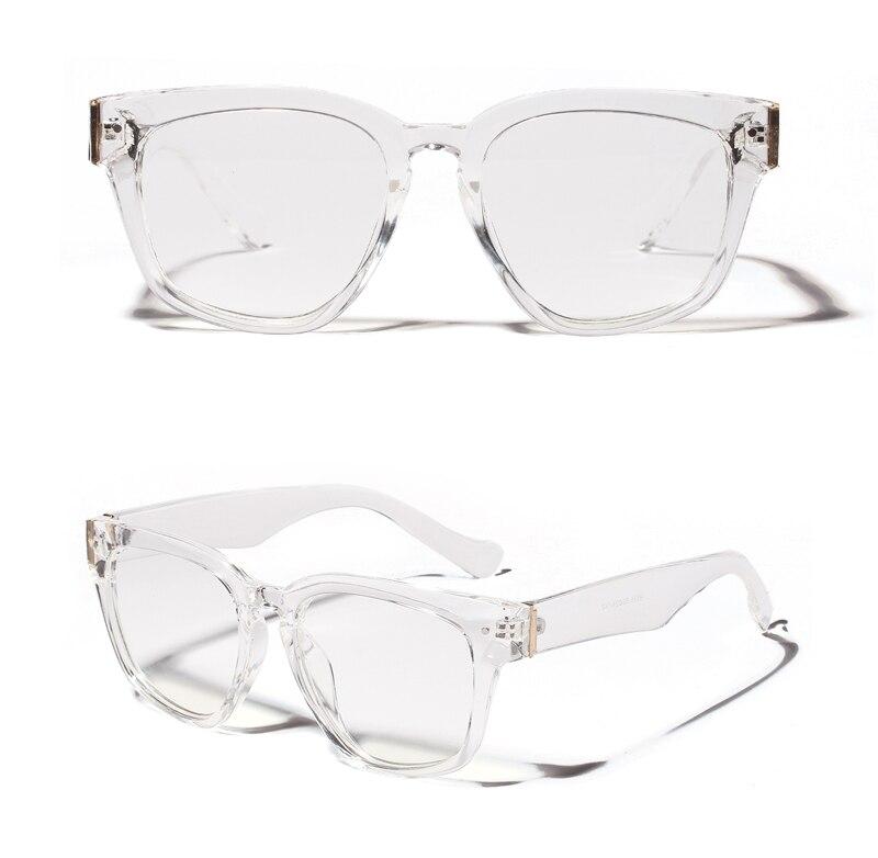 Transparent Eyeglasses For Women detail (5)