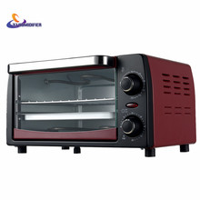 High Quality Mini Oven 10L Home Entry Baking Barbecue Cookies DIY Small Cake(China)