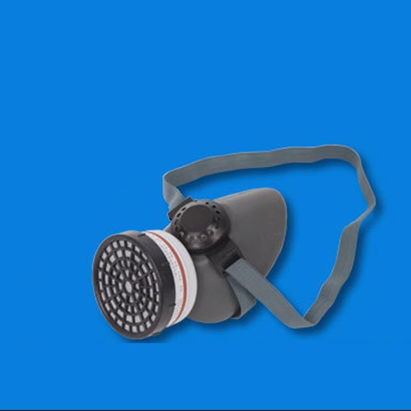 2016 Hot Selling Safety Mask Protect Health Respirators Prevent Formaldehyde Benzene  Chemical Pesticide Masks<br><br>Aliexpress