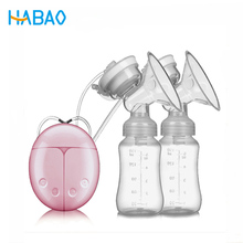 Buy Silicone Manual Breast Pump Electric Multi Pump Bisphenol Comfort Frequency Auto USB Bottle Baby Maternity nurse Breast Feeding
