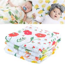 2017 Summer New Unisex Bear Baby Blanket Newborn Rayon Stretch Knit Wrap Hammock Swaddling Padding Nubble Wraps Bath Towel(China)
