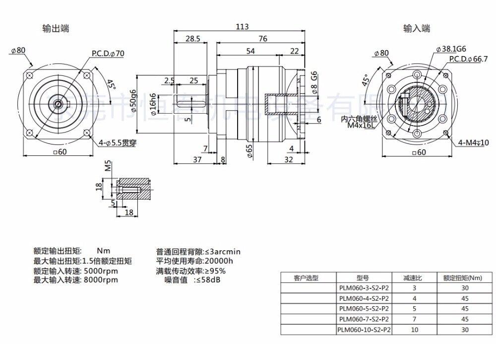PLM060-L1-8