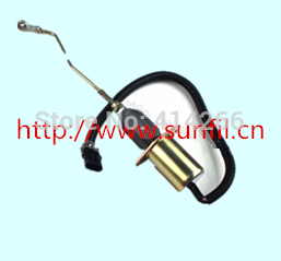 FUEL SHUT OFF SOLENOID 3935456 SA-4762-12 for 5.9L, 8.3L DIESEL ENGINE,12V free shipping<br>