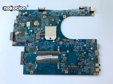 PCNANNY MBPT801001 48.4HP01.011 S1 Acer Aspire 7551G Laptop Mainboard Motherboard DDR3 HD 5470 & free CPU working