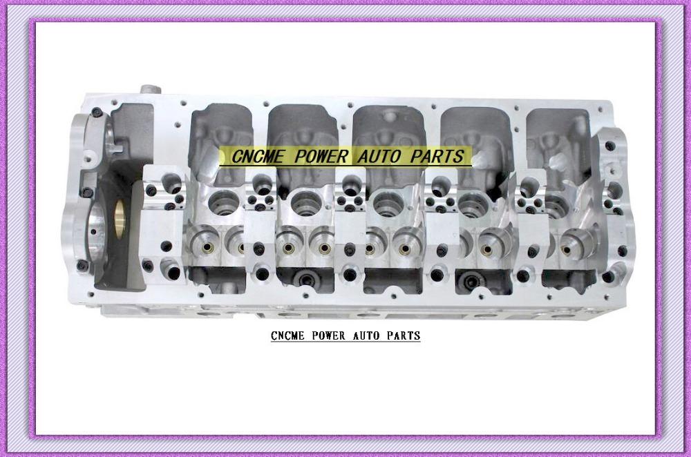 AXD AXE BLJ BNZ BPC BAC BPE BPD Bare Cylinder Head For VW Crafter Transporter Touareg Multivan Van 2.5L L5 070103063D 908 712
