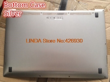 Laptop Bottom Case For ASUS UX32 UX32A UX32E UX32V BX32 UX32VD Silver 13N0-MYA0521 0A 13GNPO1AM062-1 Silver D case D shell