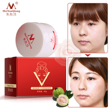 Face lifting 3D Cream Facial Lifting Firm Skin Care firming powerful V-Line Face Care slimming Cream lifting shaping Product(China)