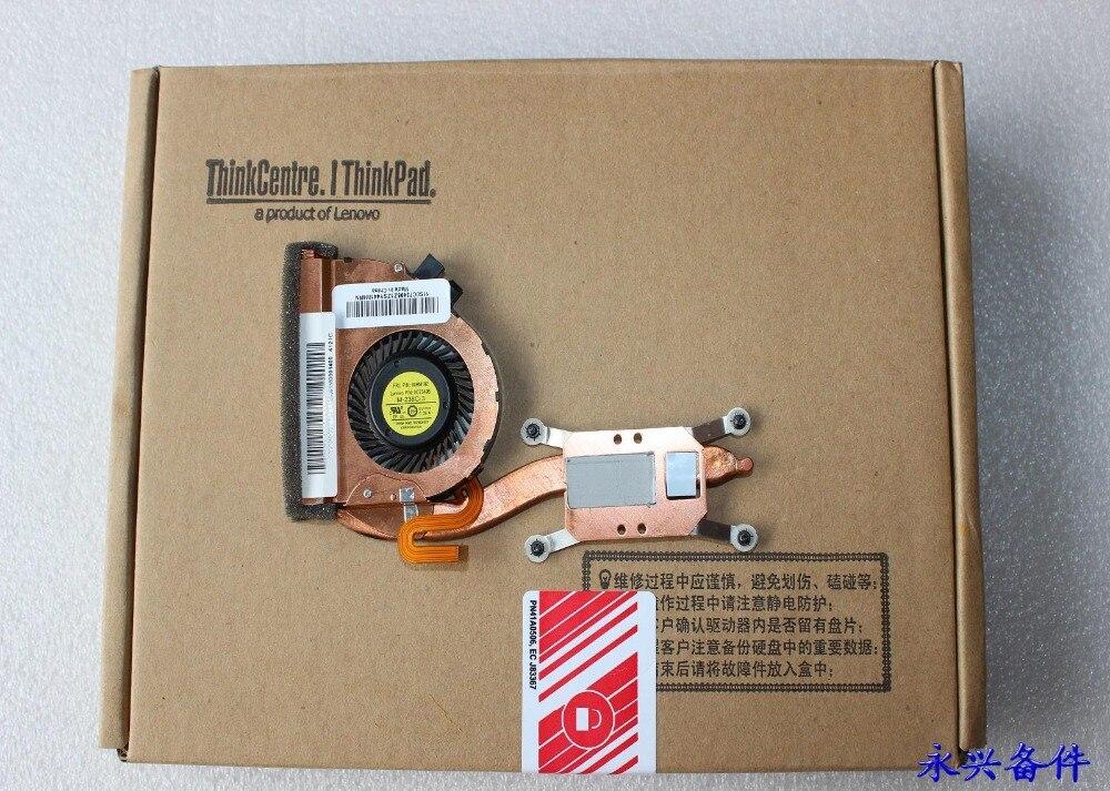 NEW/Orig Lenovo Thinkpad X240 CPU heatsink fan 00HM192 0C73495 04X3818 Cooling<br>