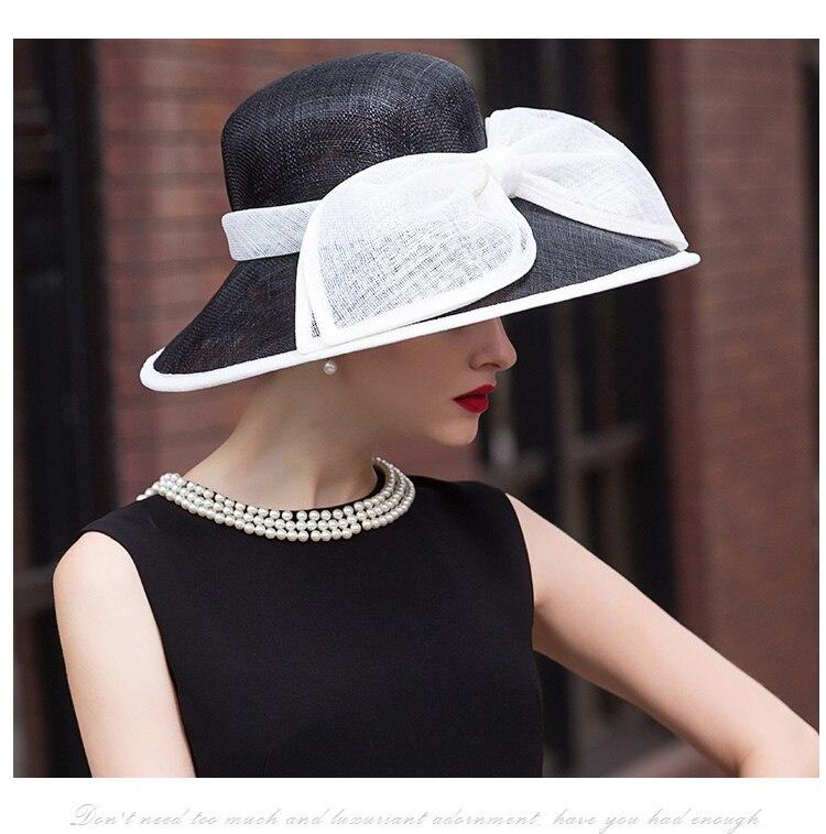5_sinamay kentucky derby hats