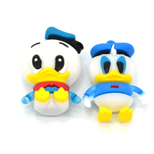 U Disk pen drive cartoon Donald Duck 1gb/8gb/16gb/32gb/64gb bulk duck usb flash drive flash memory stick pendrive mini
