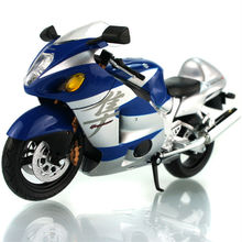 1:12 metal diecast scale models motorcycle toy, collection display model motor cycle gift for boys children toys(China)