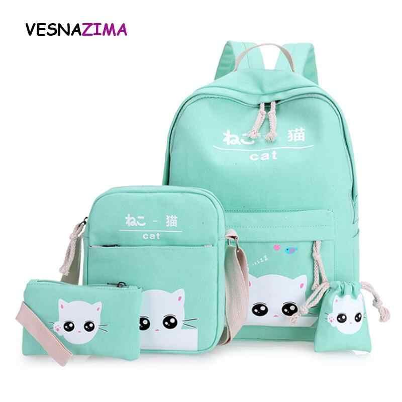 3674526104c0 школьные рюкзаки для девочек рюкзаки для девочек подростков рюкзак с  животными портфель школьныйрюкзаки школьные ортопедические рюкзаки