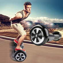 6.5 inch Self Balancing Scooter Skateboard Oxboard Overboard Smart Electric Hover Board Balance 2 Wheels giroskuter unicycle - ShenZhenYKS Outdoor Store store