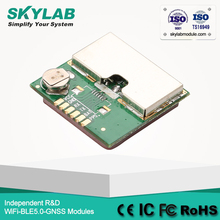 SKYLAB SKM52 MT3337 Vehicle Navigation/ Timing Cheap GPS Module with Antenna and High Gain LNA(China)