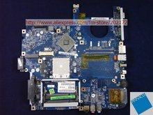 MBAJ702002 Motherboard for Acer aspire 5520 5520G MB.AJ702.002 ICY70 L06 LA-3581P (ICW50) tested good(China)