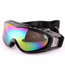 Professional snow Windproof X400 UV Protection Sports Ski Glasses Snowboard Skate Skiing Goggles
