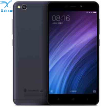 "Xiaomi Redmi 4A 3120mah Battery Snapdragon 425 quad Core 5"" 720P 5+13mp camera mobilephone original brand new(China)"