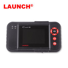 OBDII Diagnostic tool Launch X431 Creader VIII X-431 Code Reader EOBD Auto Diagnostic-Tool OBD2 Scanner Update in Official Site