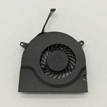 "Replacement CPU Cooler Cooling Fan For Macbook Pro 13"" A1278 2009 2010 2011 2012(China)"