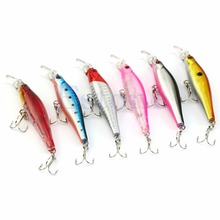 Toply 105mm Popper Fishing Lure Crankbait Crank Bait Tackle Treble 2 Hooks SL272 New-K624(China)