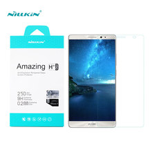 Big fire sale Nillkin Amazing H+ Pro Anti-Explosion Tempered Glass Screen Protector Film For Huawei P9 P10 P9 Plus(China)